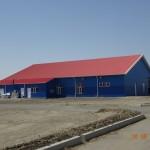 Kazakhstan, MPP 25.000 ltr/day