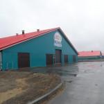Kazakhstan, DFP 500 cows